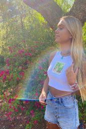 Emily Skinner – Social Media Photos 07/06/2020