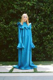 Emma Chamberlain - Vogue Australia August 2020