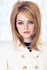 Emma Stone - Photoshoot for Vogue 2012