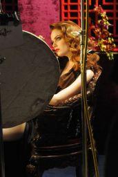 Emma Stone - Revlon