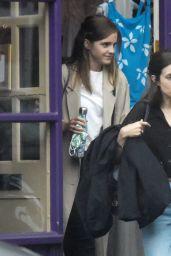 Emma Watson - Shopping in North London 07/09/2020