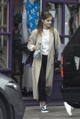Emma Watson - Shopping in North London 07/09/2020