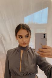 Fatima Ptacek – Social Media Photos and Videos 07/08/2020