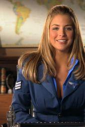 "Gemma Atkinson - ""Command & Conquer: Red Alert 3"" Promoshoot"