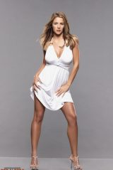 "Gemma Atkinson - ""Command & Conquer: Red Alert 3"" Promoshoot"