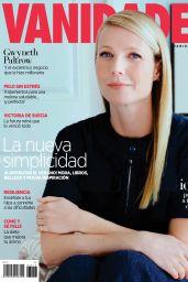 Gwyneth Paltrow - Vanidades Mexico July 2020 Issue