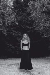 Hana Jirickova - Vogue Spain August 2020 Issue