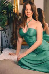 Isabella Ardley - Social Media Photos 07/29/2020