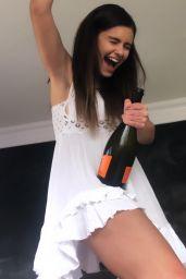 Jacquie Lee – Social Media Photos 07/07/2020