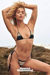 Jasmine Sanders – Sports Illustrated Swimsuit 2020