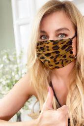 Jessica Collins – Social Media Photos 07/26/2020