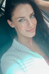Jessica Lowndes - Social Media Photos and Videos 07/26/2020