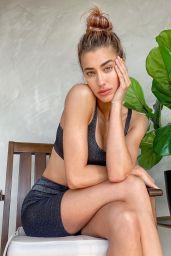 Jessica Michel Serfaty - Social Media Photos 07/26/2020