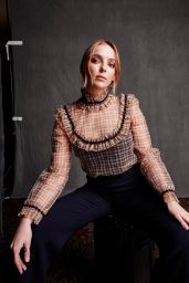 Jodie Comer - Photoshoot July 2020