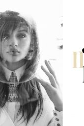 Joey King -  InStyle Mexico July 2020 Cover and Photos