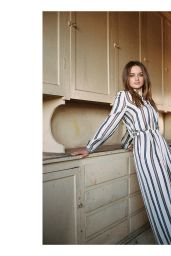 Joey King -  InStyle Mexico July 2020 More Photos