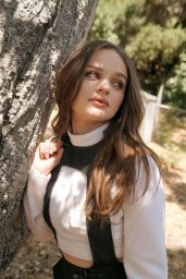 Joey King - Photoshoot for Variety