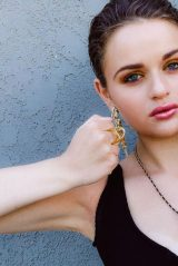 Joey King - S/ Magazine Summer 2020 Photos