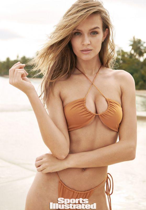 Josephine Skriver - Sports Illustrated 2020