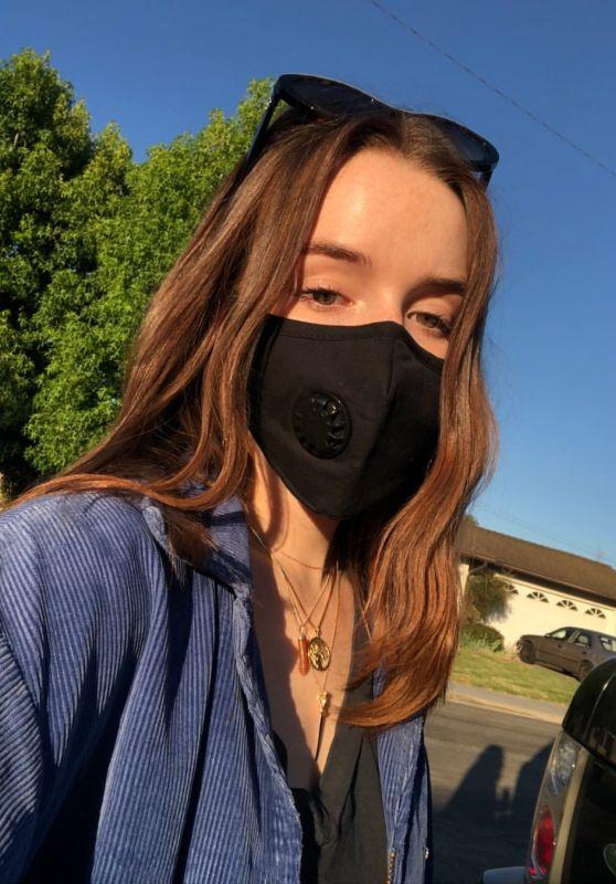 Kaitlyn Dever – Social Media Photos and Videos 07/17/2020