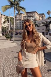 Kara Del Toro – Social Media Photos and Videos 07/07/2020