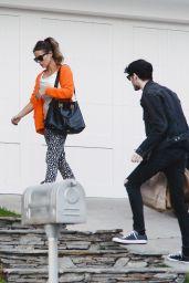 Kate Beckinsale - Shopping in LA 07/10/2020