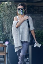 Kate Beckinsale Style - Los Angeles 07/08/2020