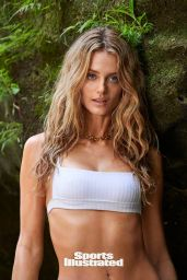 Kate Bock - Sports Illustrated Swimsuit Issue 2020