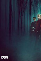 "Katherine Langford - ""Cursed"" Promo Photos"