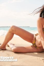 Kelsey Merritt – Sports Illustrated Swimsuit 2020 (more photos)
