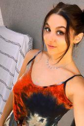 Kira Kosarin - Social Media Photos and Videos 7/14/2020