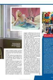 Kirsten Dunst - Best Movie July 2020 Issue