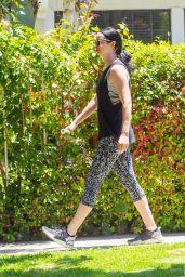 Krysten Ritter - Out in Los Angeles 07/07/2020