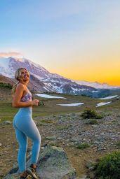Lacey Spalding - Social Media Photos 07/29/2020