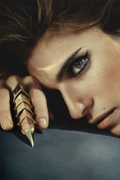 Lake Bell - Twelv Magazine Fall/Winter 2013