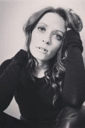 Lara Jean In The Tub 4   Actress LARA JEAN CHOROSTECKI