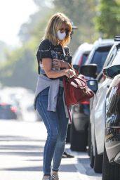 Laura Dern - Out in Santa Monica 07/13/2020