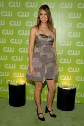 Lauren Cohan - CW 2007 TCA Party in LA