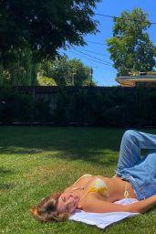 Lexi Jayde - Social Media Photos and Videos 07/29/2020