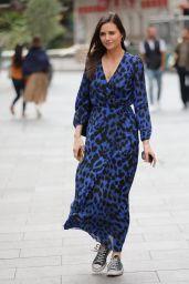 Lilah Parsons - Leaving Heart Radio in London 07/26/2020