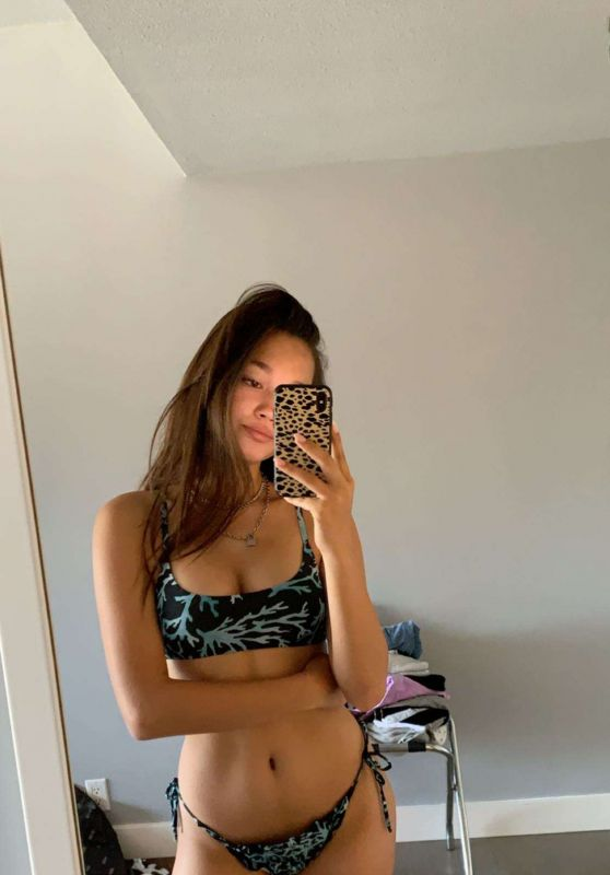 Lily Chee - Social Media Photos 07/21/2020
