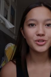 Lily Chee - Social Media Photos and Video 07/07/2020