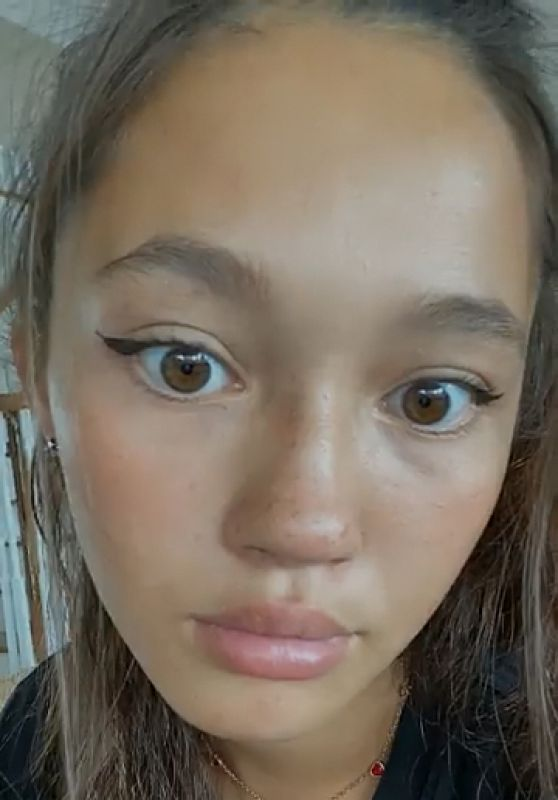 Lily Chee - Social Media Photos and Videos 07/24/2020