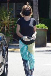 Lisa Rinna - Out in Beverly Hills 07/27/2020