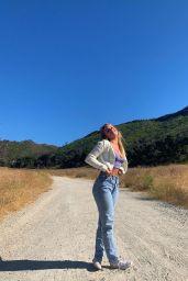 Mackenzie Ziegler - Social Media Photos 07/13/2020