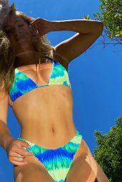 Mackenzie Ziegler - Social Media Photos and Video 07/08/2020
