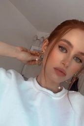 Madelaine Petsch - Social Media Photos and Videos 07/28/2020