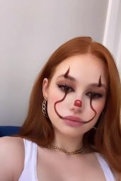 Madelaine Petsch - Social Media Photos and Videos 07/30/2020