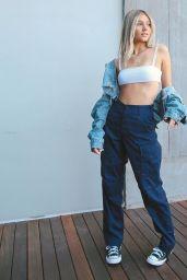 Mads Lewis - Photoshoot July 2020