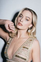 Margot Robbie - SAG Awards 2019 Portraits